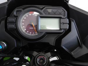 Kawasaki KLZ 1000 Versys - Image 5