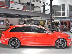 Audi RS6 RS6 Avant quattro - Image 10