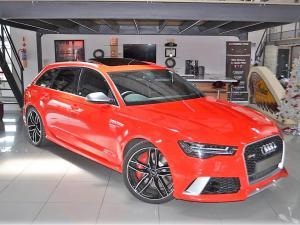 Audi RS6 RS6 Avant quattro - Image 1