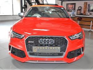 Audi RS6 RS6 Avant quattro - Image 5