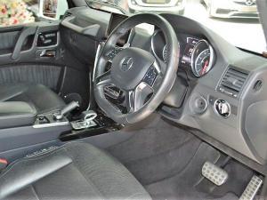 Mercedes-Benz G-Class G63 AMG - Image 3