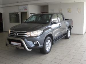 Toyota Hilux 2.8GD-6 double cab 4x4 Raider - Image 1