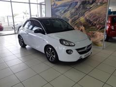 Opel Cape Town Adam 1.0T Jam