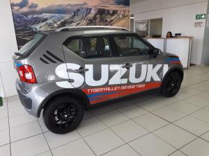 Suzuki Ignis 1.2 GLX auto - Image 3