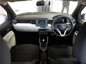 Suzuki Ignis 1.2 GLX auto - Image 5