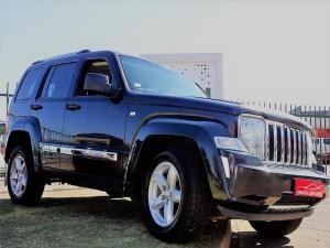 Jeep Cherokee 2.8 CRD Limited automatic - Image 2