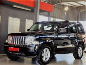 Jeep Cherokee 2.8 CRD Limited automatic - Image 3