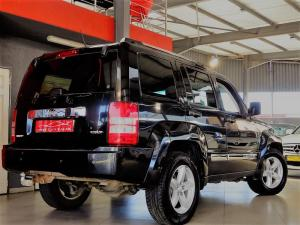Jeep Cherokee 2.8 CRD Limited automatic - Image 6