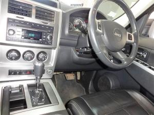 Jeep Cherokee 2.8 CRD Limited automatic - Image 7
