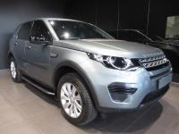Land Rover Discovery Sport 2.0i4 D Pure