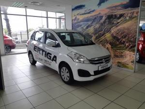 Suzuki Ertiga 1.4 GL - Image 1