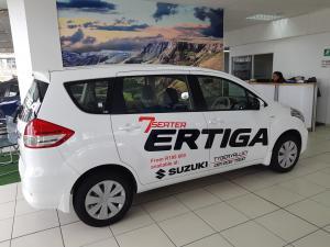 Suzuki Ertiga 1.4 GL - Image 3