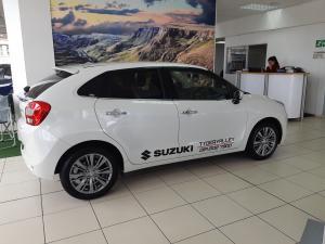 Suzuki Baleno 1.4 GLX - Image 3