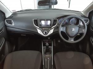 Suzuki Baleno 1.4 GLX - Image 5