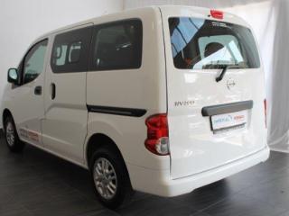 Nissan NV200 Combi 1.6i Visia
