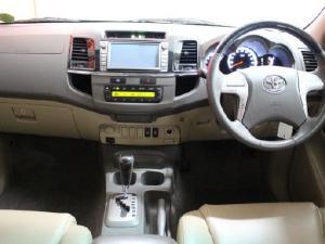 Toyota Fortuner 3.0D-4D auto - Image 8