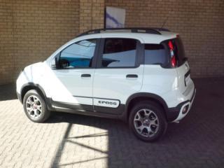 Fiat Panda 900T 4X4
