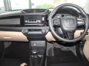 Honda Brio 1.2 Comfort - Image 16