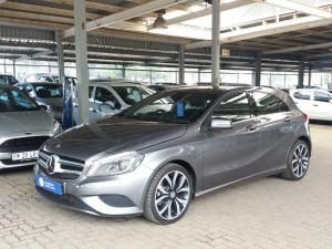 Mercedes-Benz A 180 BE - Image 1