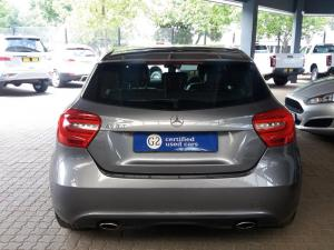 Mercedes-Benz A 180 BE - Image 4