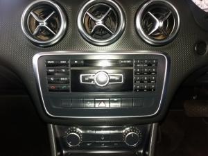 Mercedes-Benz A 180 BE - Image 8