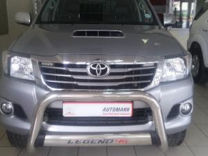 Toyota Hilux 3.0D-4D double cab Raider Legend 45 auto - Image 2