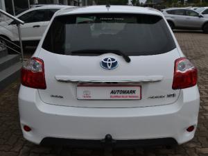 Toyota Auris XR HSD - Image 3