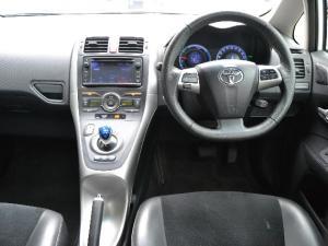 Toyota Auris XR HSD - Image 5