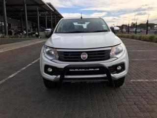Fiat Fullback 2.5 Di-DD/C
