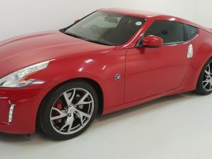 Nissan 370 Z Coupe automatic - Image 3