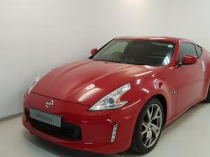 Nissan 370 Z Coupe automatic - Image 4