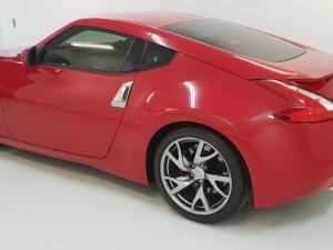 Nissan 370 Z Coupe automatic - Image 8