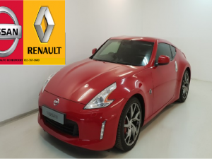 Nissan 370 Z Coupe automatic - Image 1