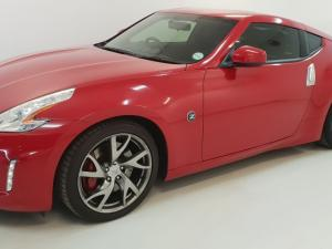 Nissan 370 Z Coupe automatic - Image 6