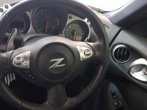 Nissan 370 Z Coupe automatic - Image 7