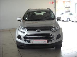 Ford EcoSport 1.0T Trend - Image 2