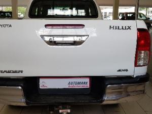 Toyota Hilux 2.8GD-6 Xtra cab 4x4 Raider - Image 3