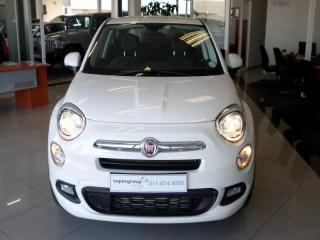 Fiat 500X 1.6 POP