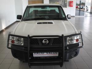 Nissan Hardbody NP300 2.5 TDi LWBS/C - Image 2