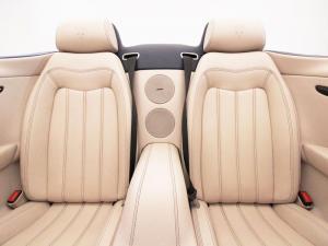 Maserati Granturismo - Image 10
