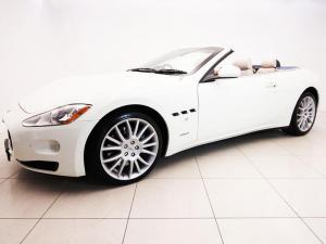 Maserati Granturismo - Image 1
