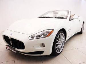 Maserati Granturismo - Image 2