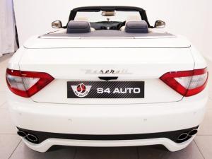 Maserati Granturismo - Image 5