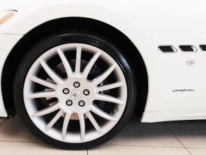 Maserati Granturismo - Image 6