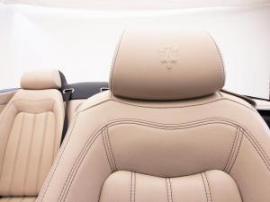 Maserati Granturismo - Image 9