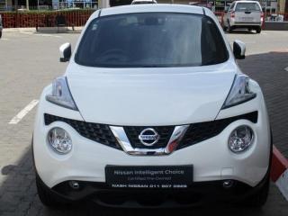Nissan Juke 1.2T Acenta +