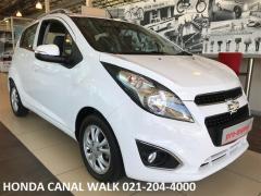 Chevrolet Cape Town Spark 1.2 LS