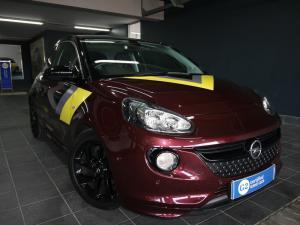 Opel Adam 1.0T GLAM/SLAM - Image 1