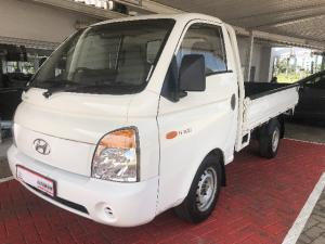 Hyundai H-100 Bakkie 2.5TCi chassis cab - Image 1