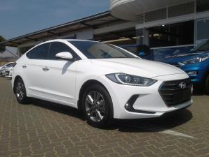 Hyundai Elantra 1.6 Executive auto - Image 1